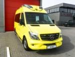Mercedes-Benz Sprinter 319 CDI Ambulance (2021) - 21175