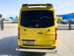 Mercedes-Benz Sprinter 316 CDI Ambulance - Back Side
