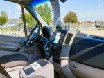 Mercedes-Benz Sprinter 316 CDI Ambulance - Front Seat2