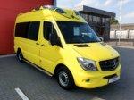 Mercedes-Benz Sprinter 319 CDI Ambulance (13)