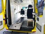 Mercedes-Benz Sprinter 319 CDI Ambulance - Performance-PRO XT + Powerload XT