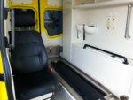 Mercedes-Benz Sprinter 319 CDI Ambulance - Performance-PRO XT + Powerload XT 2